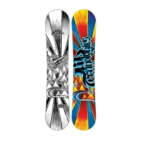 LIB TECH BLASTER SNOWBOARD - KIDS
