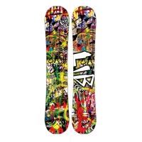 LIB TECH YOUTILITY SNOWBOARD