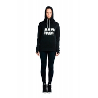 MONS ROYALE SWITCH PULLOVER HOODY W16 - WOMENS