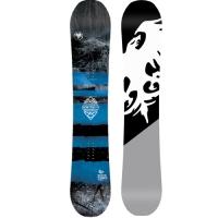 NEVER SUMMER SNOWTROOPER SNOWBOARD W17