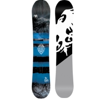 NEVER SUMMER SNOWTROOPER X SNOWBOARD W17