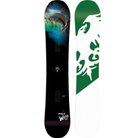 NEVER SUMMER WEST SNOWBOARD W17