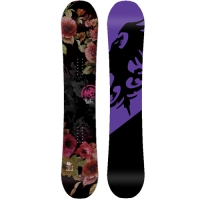 NEVER SUMMER AURA SNOWBOARD W17 - WOMENS