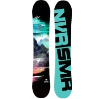 NEVER SUMMER INFINITY SNOWBOARD W17 - WOMENS
