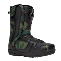 RIDE SPARK BOOTS W16 - KIDS