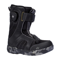 RIDE NORRIS BOOTS W16 - KIDS