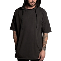 KREW MARIN HOODED SHIRT W16