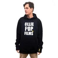 OLLIE POP FILMS HOODIE W16
