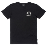 AFENDS DISSOLVING TALL TEE W16