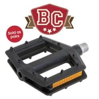 BC NYLON PEDAL SEALED S17