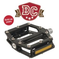 BC ALLOY PEDAL SEALED S17