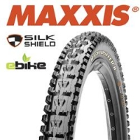 MAXXIS HIGHROLLER II 27.5X2.40 S17
