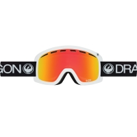 DRAGON D1 2017 GOGGLE INVERSE/RED ION + YELLBLUE S17