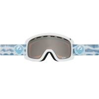 DRAGON D1 2017 GOGGLE ONUS BLUE/IONISED+YELLRED IONISED S17