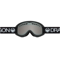 DRAGON DX 2017 GOGGLE COAL/IONIZED S17