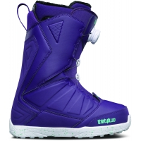 32 LASHED WOMENS SNOWBOARD BOOT S17