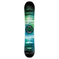 NEVER SUMMER SNOWTROOPER SNOWBOARD S18
