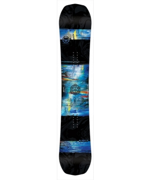 NEVER SUMMER PROTO TYPE TWO SNOWBOARD S18