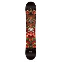 NEVER SUMMER WOMENS AURA SNOWBOARD S18
