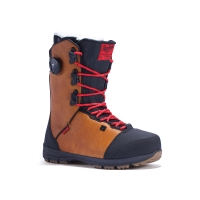 RIDE FUSE SNOWBOARD BOOT MENS S17