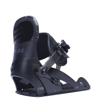 RIDE MICRO SNOWBOARD BINDING JUNIOR S17