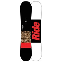 RIDE WOMENS SNOWBOARD OMG S18