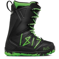 32 LASHED MENS SNOWBOARD BOOT S17