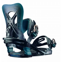 SALOMON NOVA WOMENS BINDINGS S17
