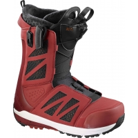 SALOMON HI-FI SNOWBOARD BOOT MENS S17