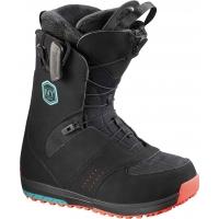 SALOMON IVY BOA SNOWBOARD BOOT WOMENS S17