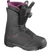 SALOMON PEARL BOA SNOWBOARD BOOT WOMENS S17
