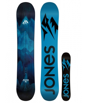 JONES AVIATOR SNOWBOARD S18
