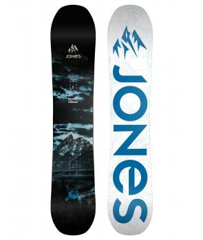 JONES DISCOVERY SNOWBOARD S18