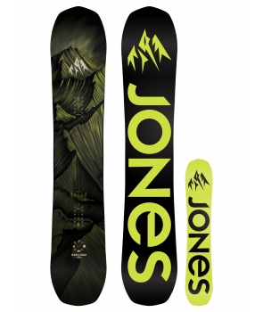 JONES EXPLORER SNOWBOARD S18