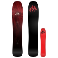 JONES MIND EXPANDER SNOWBOARD S18