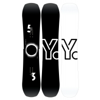YES STANDARD SNOWBOARD S18