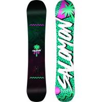 SALOMON OH YEAH WOMENS SNOWBOARD S18