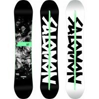 SALOMON CRAFT SNOWBOARD S18