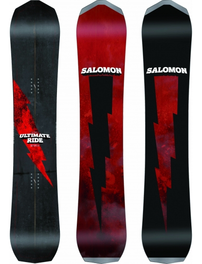 SALOMON ULTIMATE RIDE SNOWBOARD S18