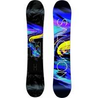 SALOMON WONDER WOMENS SNOWBOARD S18