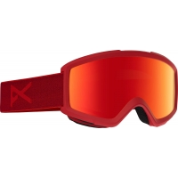 ANON HELIX 2.0 GOGGLE W/SPARE S17