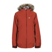 3CS SCARLET WOMENS JACKET S17