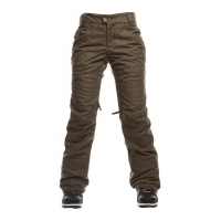 686 AUTHENTIC PATRON INSULATED PANT S17