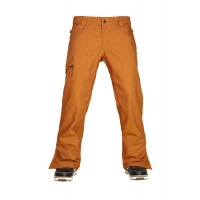 686 AUTHENTIC RAW INSULATED MENS PANT S17