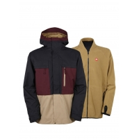 686 AUTHENTIC SMARTY FORM MENS JACKET S17
