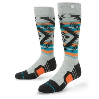 STANCE SNOW GRANITE CHEIF SOCKS S17