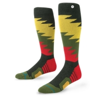 STANCE SNOW SAFETY MEETING SOCKS S17