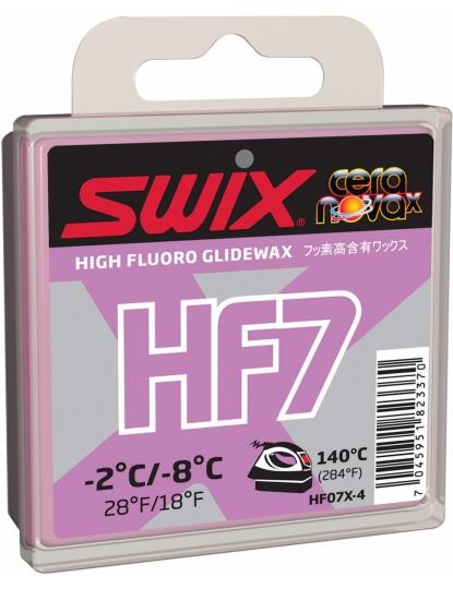 SWIX HF7X 40G S17