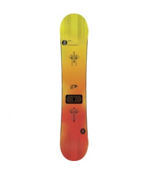 K2 HAPPY HOUR MENS SNOWBOARD S18