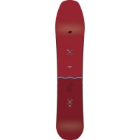 K2 THE PARTY PLATTER MENS SNOWBOARD S18